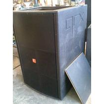 Qrx Audio Yorkville 118