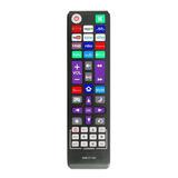 Control Pantallas Rok U Tv Hitachi Hisense Onn Philips Haier