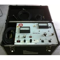 Hi Pot, High Voltage 50 Kv Ac, Megger, Fluke Aemc