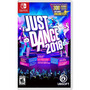 ..:: Just Dance 2018 ::. Para Switch A Meses Sin Intereses