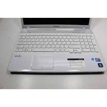 Laptop Sony Vaio Pcg-71312l Partes O Refacciones