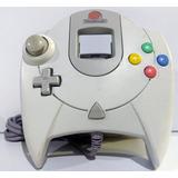 Control Dreamcast Original Suelto Garantía Retromex Tcvg