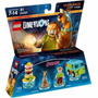 Lego Dimensions Team Pack Scooby Doo 71206