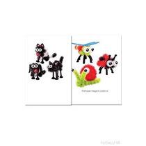 Bunchems Mascota Y La Creación De Errores Kit Paquete 2 Pack