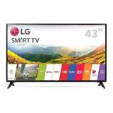 Smart Tv Lg Full Hd 43  43lj5550