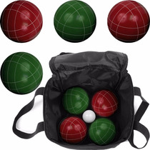 Juego / Set Juego Boccia Trademark Global Bocce - 2 Medidas