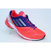 Tenis Adidas Adizero Tempo 6 Running, Formotion Y Adiprene+