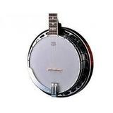 Banjo Cort Cb-75 De 5 Cuerdas Con Funda Incluye Envio