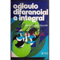 Cálculo Diferencial E Integral - William Granville (1982)