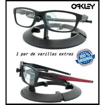Armazon Oftalmico Oakley Crosslink Ox8030-05/ Varillas Extra