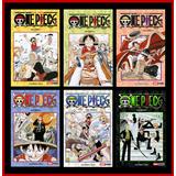 Manga One Piece Tomos 1 Al 11 Panini Precio X Unidad