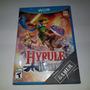 Hyrule Warriors Wii U Cambios Gamer (precio Negociable)