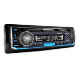 Autoestereo Soundstream Vm-901b Bluetooth Usb Aux Multicolor