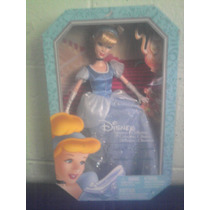 Barbie Princesas Cenicienta Monster High Cinderella