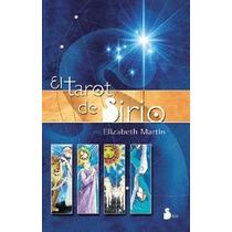 Tarot De Sirio Libro - Elizabeth Martin - Sir #c
