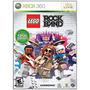 Rock Band Lego Original Y Nuevo (envío Gratis)