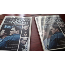 Dueños De La Noche Dvd Con Slip Cover, Joaquin Phoenix