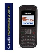 Celular Nokia 1208 Sms Teclado Resistente Al Polvo Agenda