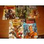 Comics Vid Crisis Infinitas Villanos Unidos 5 Numeros