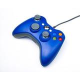 Control Alambrico Usb Para Xbox 360 O Pc :: Virtual Zone