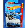 2013  Hot Wheels  Winning Formula Azul #135  Hw Race