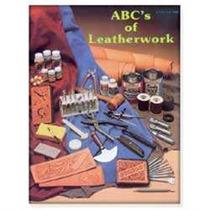 Marroquinería Libro - Abc De Cómo Guía De Piel Tandy
