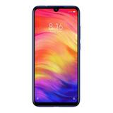 Xiaomi Redmi Note 7 Dual Sim 32 Gb Neptune Blue 3 Gb Ram