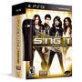 Vg - Disney Sing It Party Hits Ps3