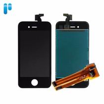 Flexor Test Display Lcd Iphone 4, 4s, 5g, 5c, 5s Planetaipho