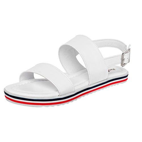 ec866ba12d Sandalias Zapato De Mujer Top Moda Oi 84850 Envio Inmediato