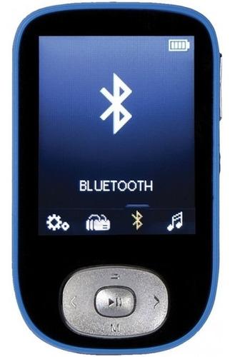Reproductor Portatil Mp3 Mbt0004 Bluetooth Rca