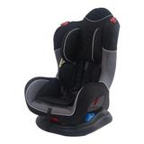 Silla Infantil Para Carro Prinsel Le Mans Gris