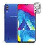 Celular Samsung Galaxy M10 16gb Ram 2gb Nuevo 13mp + 5mp