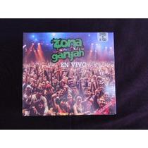 Zona Ganjah Cd Dvd