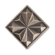 Concho - Pulsar Pirámide 1 Cinturón Personalizar Diseño