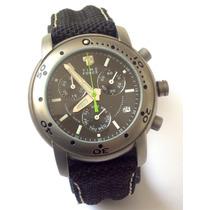 Reloj Time Forcé, Titanium, Cronógrafo, ¡¡ Precioso !!