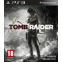 Tomb Raider Deluxe Edition + Online Pass + Dlc