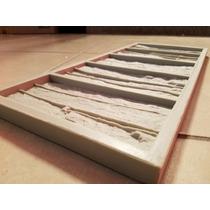 Molde Piedra Silicon, Poliuretano Diseño, Estampado Concreto