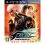 The King Of Fighters Xiii Gold Edition Ps3 Digital + Sonic