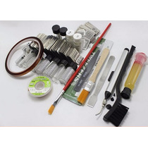 Kit Reballing Bga Lap Top Y Pc