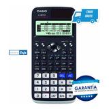 Calculadora Cientifica Casio Fx-991ex Envio Gratis Garantia