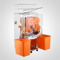 Exprimidor Comercial Jugos Limon / Naranja 20x Minuto
