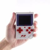 Consola Portátil Retro Tip Gameboy 129 En 1 Coolbaby Nes Rs6