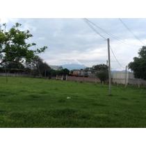 Terreno En Xalpa, Noche Buena