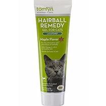 Laxatone Remedio Natural Para Bolas De Pelo En Gatos Tomlyn