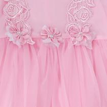 2a31ce59a Vestido Color Rosa Para Niña Talla 3x en venta en Veracruz Veracruz ...