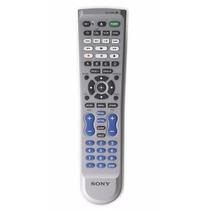 Control Remoto Universal Sony Programable Tv Blueray Vcr Dvd