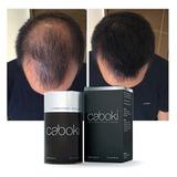 Caboki Fibras De Cabello 25 Grs Cubre Calvicie Alopecia