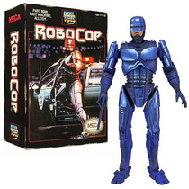Neca: Robocop (classic Video Game Appearance)
