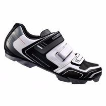 Zapatillas Para Montaña Mtb Xco Shimano Sh-xc31w Bicicleta